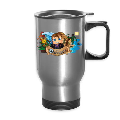 The Odyssey MEN - Travel Mug