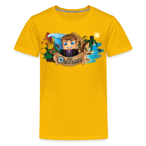 The Odyssey MEN - Kids' Premium T-Shirt