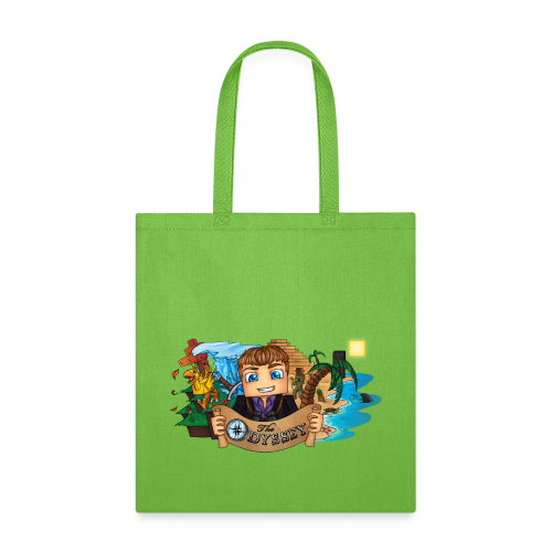 The Odyssey MEN - Tote Bag