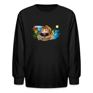 The Odyssey KID - Kids' Long Sleeve T-Shirt