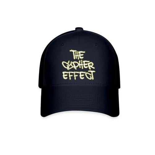 Blue TCE Logo Shirt (YELLOW) - Baseball Cap