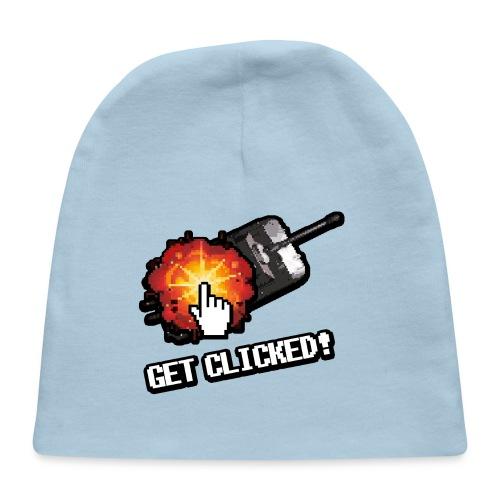 Get Clicked! - Baby Cap