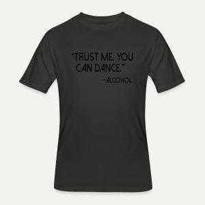 Trust Me - Men's 50/50 T-Shirt