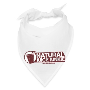 Natural Juice Junkie Bottle - Bandana