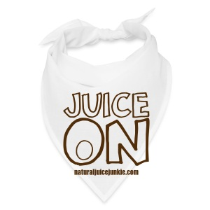 Juice On - Bag - Bandana