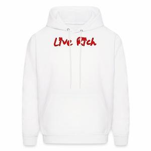 Live Rich Signature - Men's Hoodie