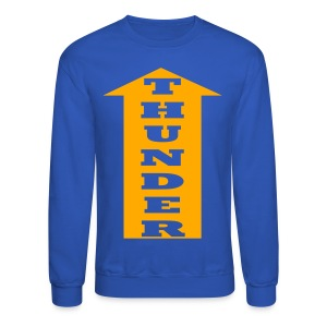 Thunder Up - Crewneck Sweatshirt