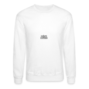 Mini Ladd Logo Water Bottle - Crewneck Sweatshirt