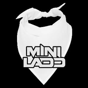 Mini Ladd Logo Mug - Bandana