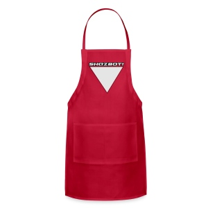 Shazbot! - Adjustable Apron