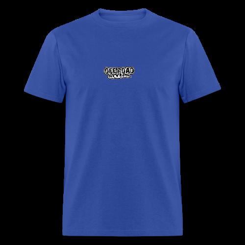 Kool Monster Bus - Men's T-Shirt