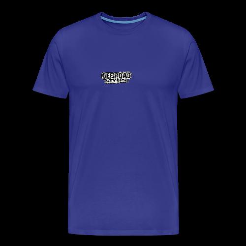Kool Monster Bus - Men's Premium T-Shirt
