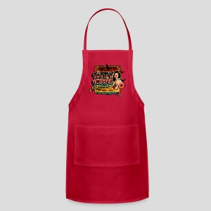 From Dusk Till Dawn: Titty Twister (Color) - Adjustable Apron