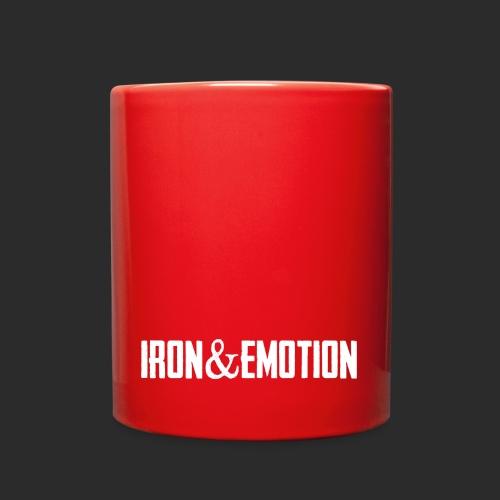 IRON&EMOTION's DEADLIFT 'TILL I'M DEAD - CANADIAN VERSION - Full Color Mug