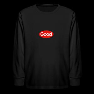 Harry Hood - Kids' Long Sleeve T-Shirt