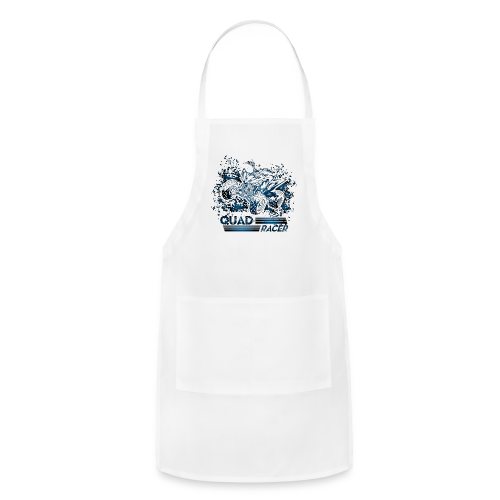 Quad Racing Shirt - Adjustable Apron