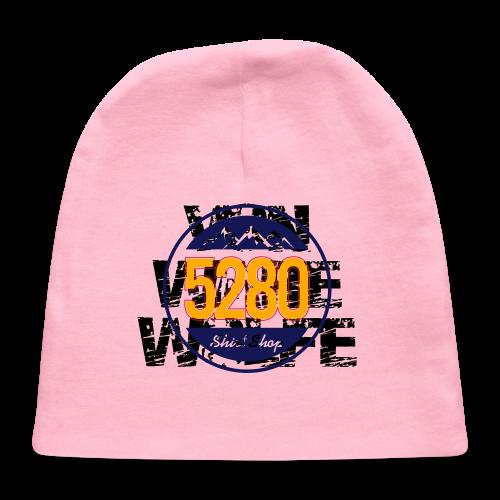 Von Ware Wolfe - Mens - T-shirt - Baby Cap