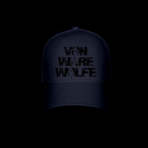 Von Ware Wolfe - Hoodie - Baseball Cap