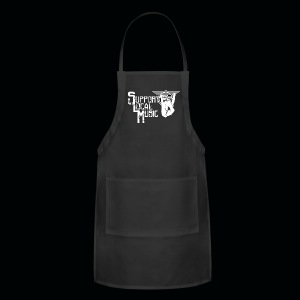 Support Local Music - Adjustable Apron