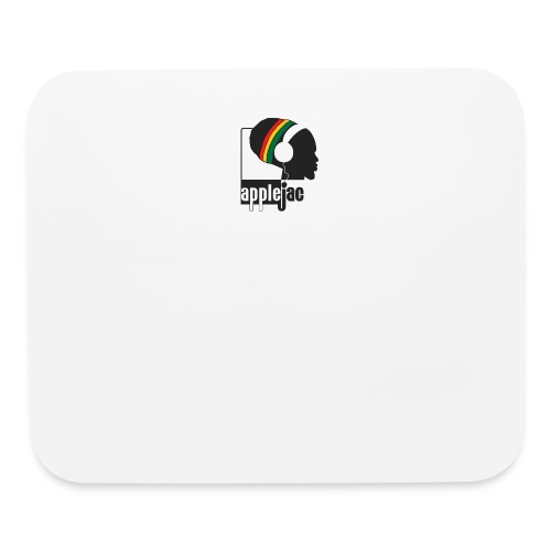 AJ logo tank Women's - Mouse pad Horizontal