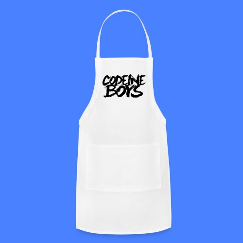 Codeine Boys Phone & Tablet Cases - Adjustable Apron