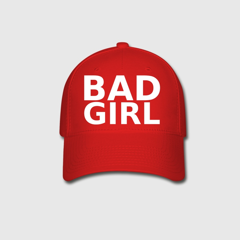 Bad girl Caps - Baseball Cap