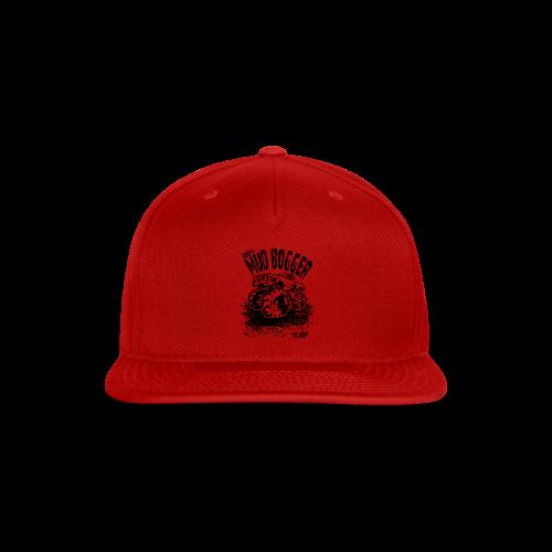 Mud Truck Bogger - Snap-back Baseball Cap