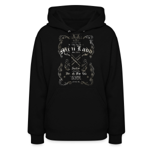 Mini Ladd Whiskey Womans - Women's Hoodie