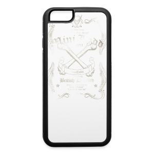 Mini Ladd Whiskey Mens - iPhone 6/6s Rubber Case