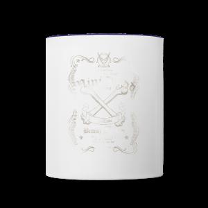 Mini Ladd Whiskey Mens - Contrast Coffee Mug