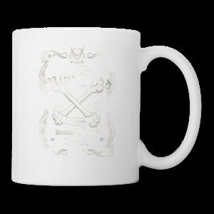 Mini Ladd Whiskey Mens - Coffee/Tea Mug