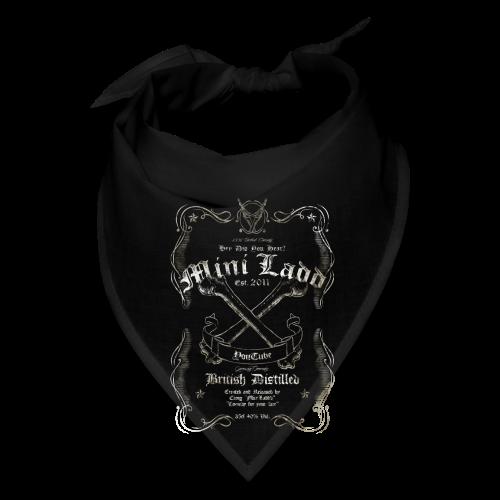 Mini Ladd Whiskey Mens - Bandana