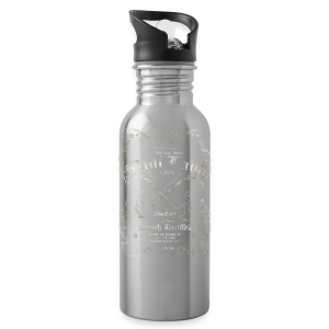 Mini Ladd Whiskey Mens - Water Bottle