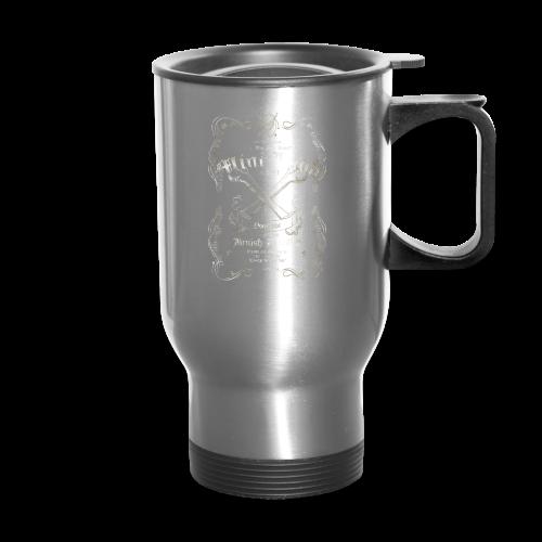 Mini Ladd Whiskey Mens - Travel Mug