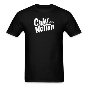 Plain Chill Nation T-Shirt - Men's T-Shirt