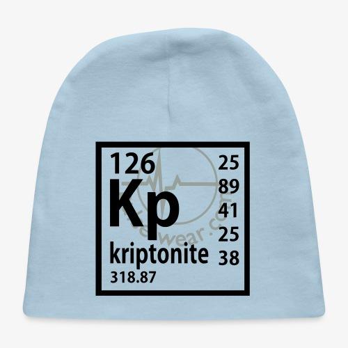 Kriptonite - Baby Cap