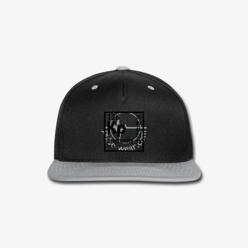 Kriptonite - Snap-back Baseball Cap