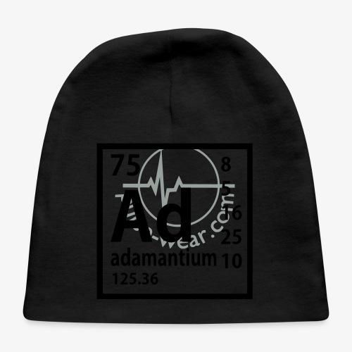 Adamantium - Baby Cap
