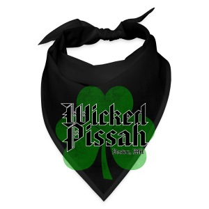 Wicked Pissah Boston MA - Bandana