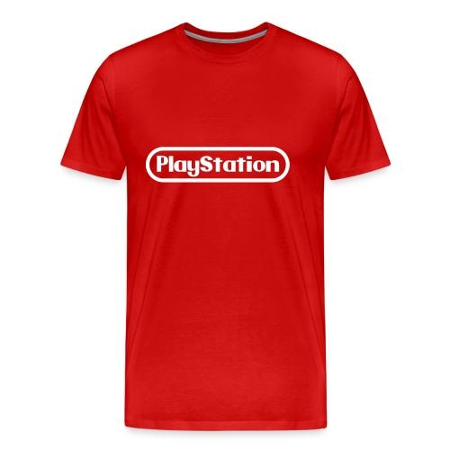 Console Wars 3 - Men's Premium T-Shirt
