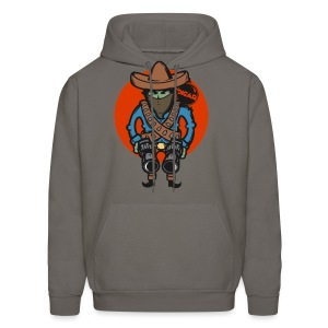 Mexican bandidos - Men's Hoodie