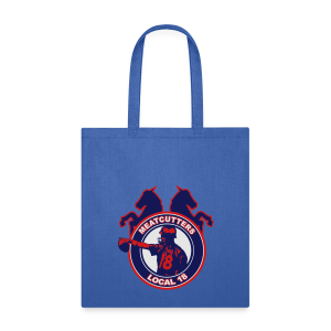 Meatcutters Local 18 - Mens - Tote Bag