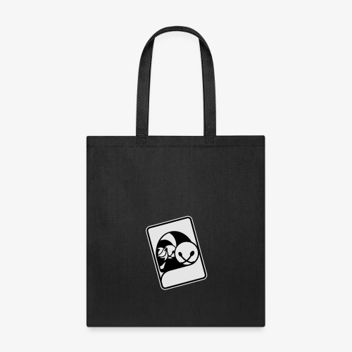WHP Jester Head Patch Hoodie - Tote Bag