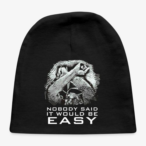 NobodySaid - Baby Cap