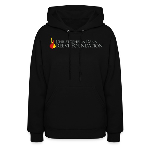 Christopher & Dana Reeve Foundation - Women's Hoodie