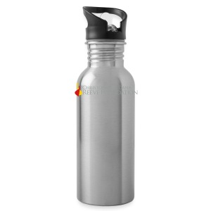 Christopher & Dana Reeve Foundation - Water Bottle