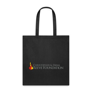 Christopher & Dana Reeve Foundation - Tote Bag
