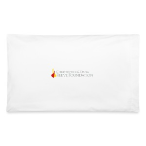Christopher & Dana Reeve Foundation - Pillowcase
