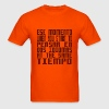 When You Start to Pensar en Dos Idiomas T-Shirts - Men's T-Shirt