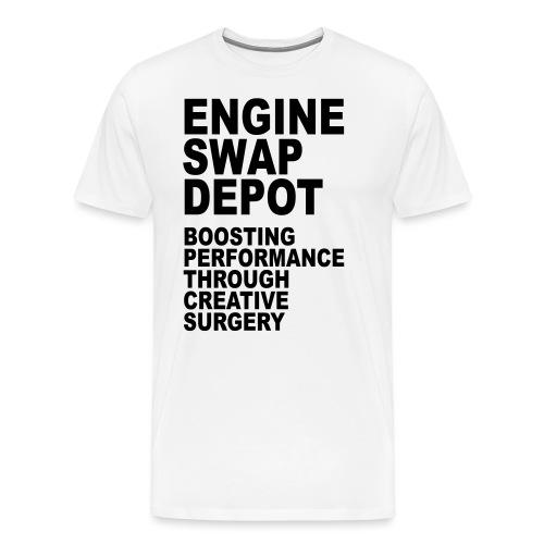 ESD Slogan | Engine Swap Depot